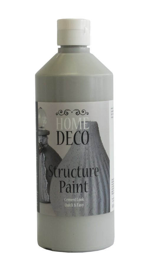 Home Deco Structure Paint